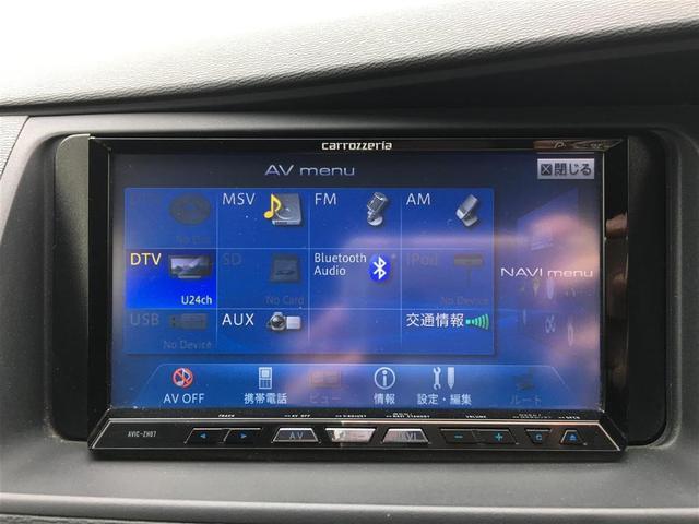 プラタナ Vセレクション 社外HDDナビ/AVIC-ZH07/バックカメラ/ETC/CD/DVD/フルセグTV/Bluetooth/SD/オートライト/純正16インチアルミホイール/フルオートウィンド/片側電動ドア(23枚目)