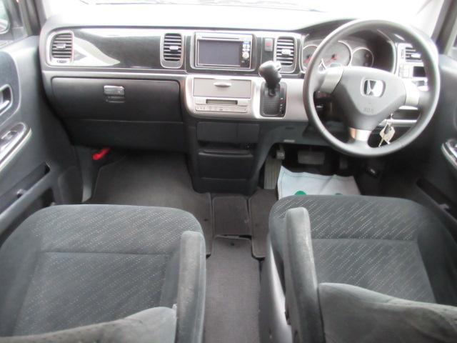 ホンダ ステップワゴン スパーダ24T 4WD ナビ ワンセグ バックモニター