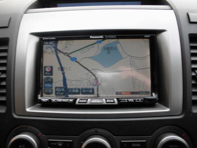 マツダ MPV 23C スポーティPKG Uスタイル 両側パワースライドドア