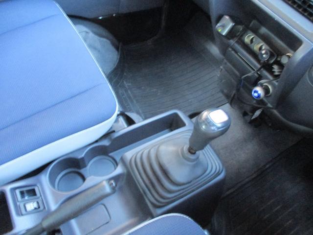 ディアス スーパーチャージャー4WD 5速MT 禁煙車(14枚目)