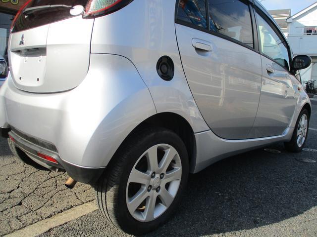 M 4WD ターボ HDDナビ スマートキー 禁煙車(9枚目)