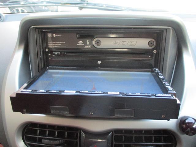M 4WD ターボ HDDナビ スマートキー 禁煙車(13枚目)