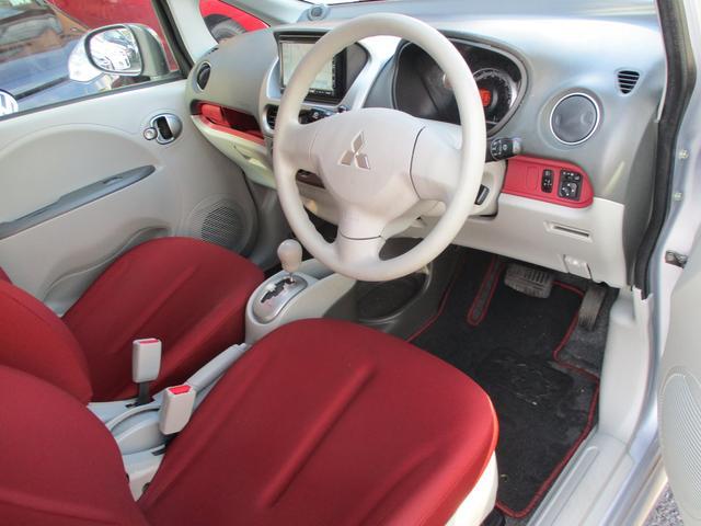 M 4WD ターボ HDDナビ スマートキー 禁煙車(14枚目)