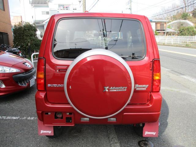 「スズキ」「ジムニー」「コンパクトカー」「東京都」の中古車5