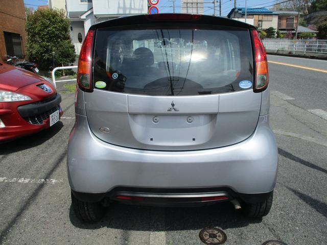「三菱」「アイ」「コンパクトカー」「東京都」の中古車5