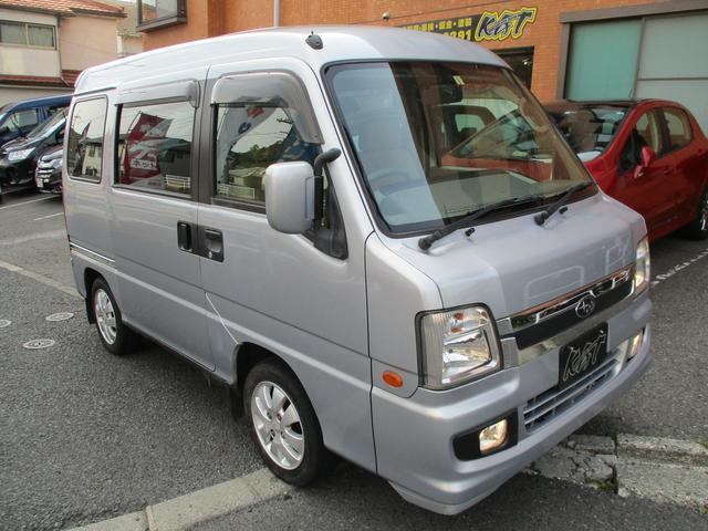 「スバル」「ディアスワゴン」「コンパクトカー」「東京都」の中古車3