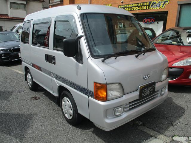 「スバル」「サンバーディアス」「コンパクトカー」「東京都」の中古車3