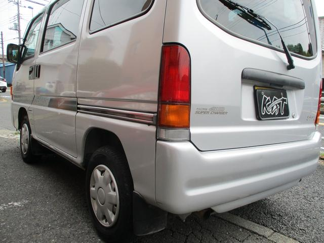「スバル」「サンバーディアス」「コンパクトカー」「東京都」の中古車8