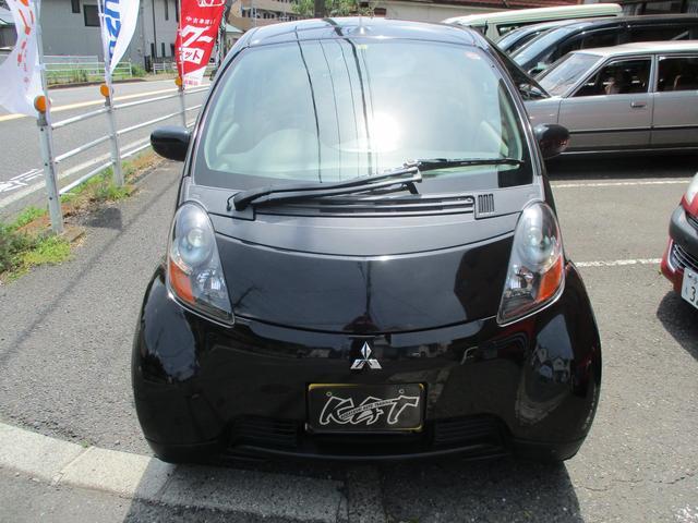 「三菱」「アイ」「コンパクトカー」「東京都」の中古車2
