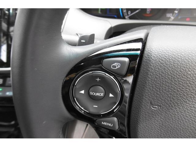 ホンダ アコードハイブリッド EX ホンダセンシング 全車速追従機能付き 3T240G3