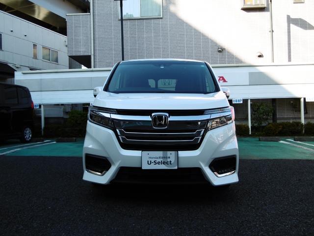 「ホンダ」「ステップワゴンスパーダ」「ミニバン・ワンボックス」「東京都」の中古車2