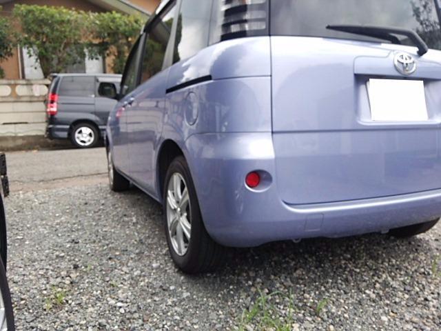 トヨタ シエンタ X ナビ 両側スライドドア ETC
