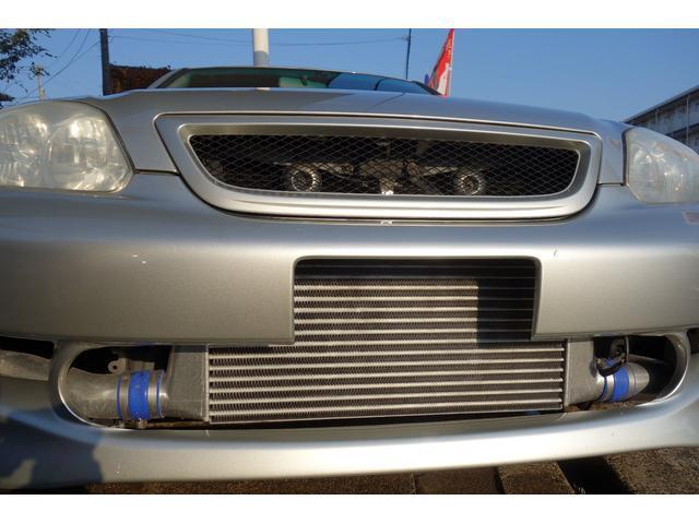 グランデiR-V ターボ 5速 ワンオーナー 整備記録13枚(3枚目)