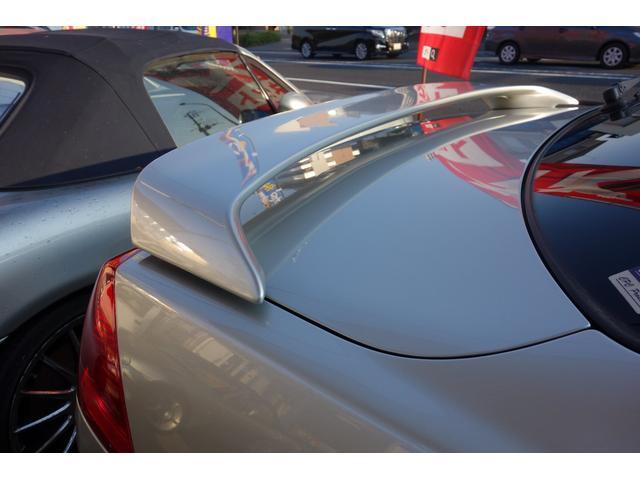 グランデiR-V ターボ 5速 ワンオーナー 整備記録13枚 19インチアルミホイール テイン車高調 ブリッツインタークーラー(36枚目)