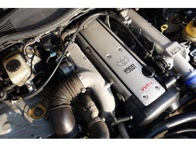 1JZ2500ccターボ280馬力!!エンジンセル一発始動で調子良いです!!吸排気ノーマルなので状態良いですよ!ベース車両にもってこいな一台です!!