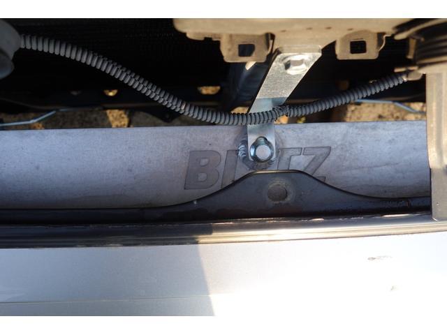 グランデiR-V ターボ 5速 ワンオーナー 整備記録13枚 19インチアルミホイール テイン車高調 ブリッツインタークーラー(58枚目)