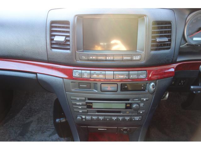 グランデiR-V ターボ 5速 ワンオーナー 整備記録13枚 19インチアルミホイール テイン車高調 ブリッツインタークーラー(75枚目)