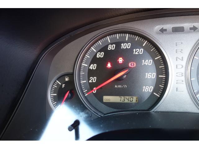 グランデiR-V ターボ 5速 ワンオーナー 整備記録13枚 19インチアルミホイール テイン車高調 ブリッツインタークーラー(78枚目)