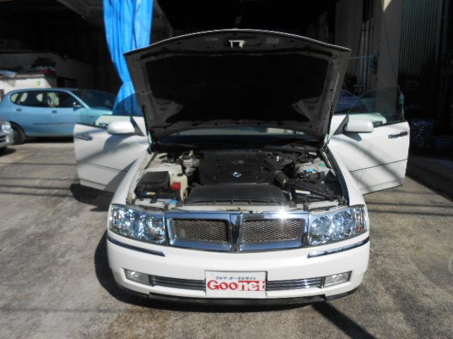 300LV NAVIエディションII本革パック リモコン(20枚目)