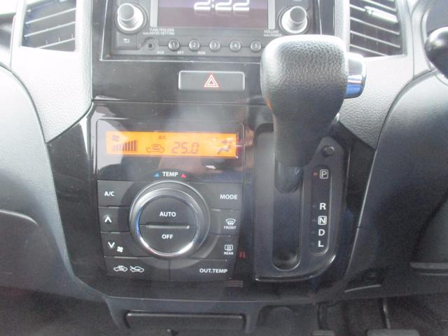 スズキ パレットSW XS バックカメラ ETC 左パワースライド
