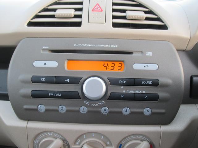 スズキ アルト F キーレス CD