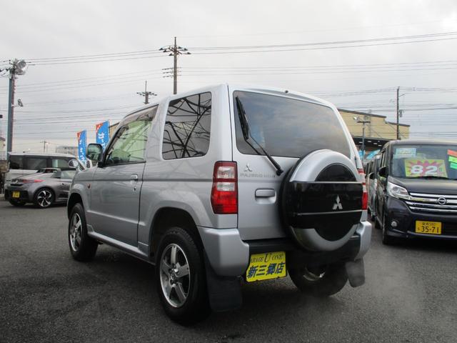 VR 4WD ターボ キーレス ETC(8枚目)
