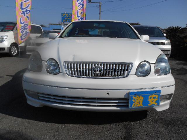 S300 キーレス 本革シート ローダウン(2枚目)