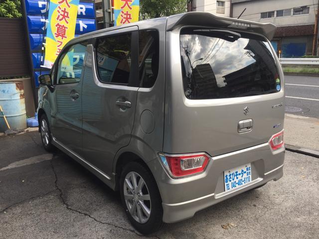 「スズキ」「ワゴンR」「コンパクトカー」「東京都」の中古車9
