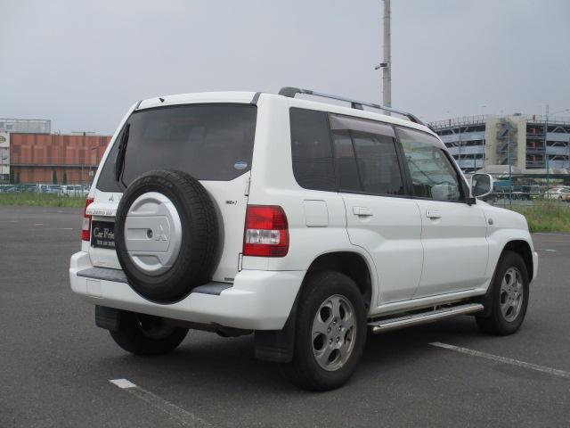ZR 4WD 5速マニュアル(8枚目)