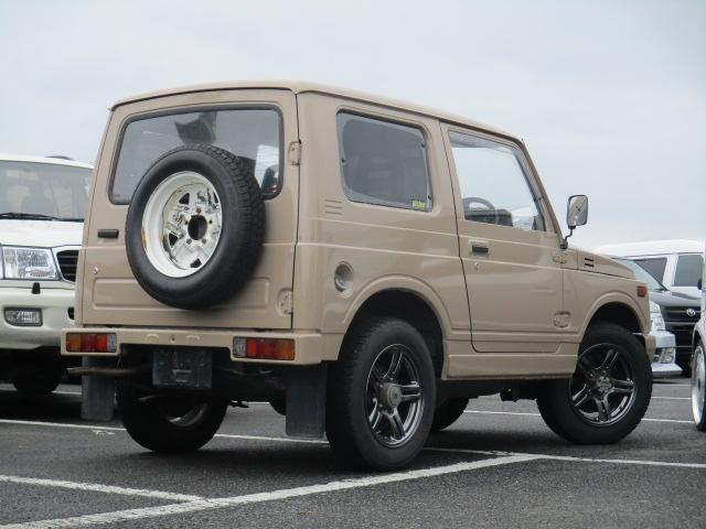 「スズキ」「ジムニー」「コンパクトカー」「東京都」の中古車8