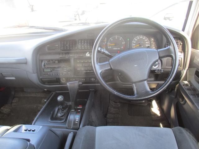 VXリミテッド 4WD サンルーフ(15枚目)