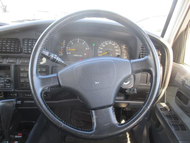 VXリミテッド 4WD サンルーフ(19枚目)