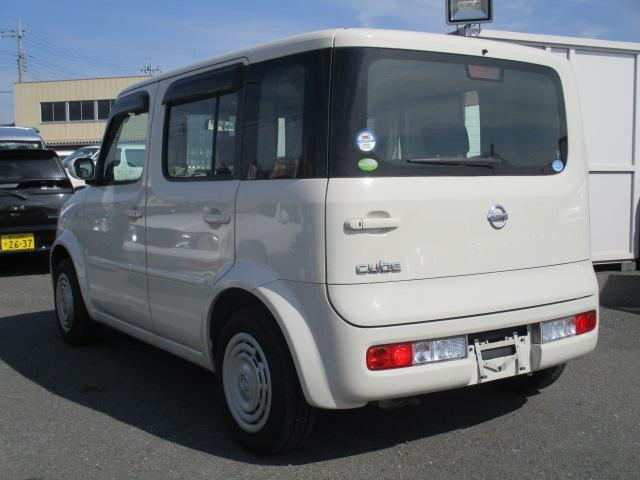 「日産」「キューブ」「ミニバン・ワンボックス」「東京都」の中古車9