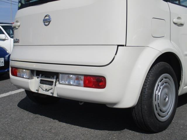 「日産」「キューブ」「ミニバン・ワンボックス」「東京都」の中古車11