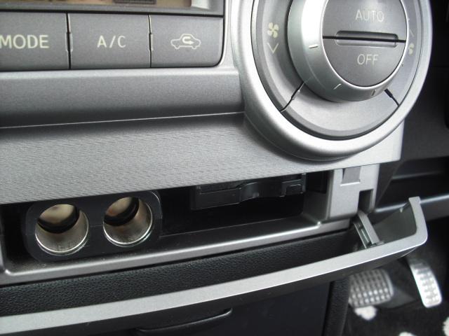 カスタム RS ターボ HDDナビ スマートキー(20枚目)