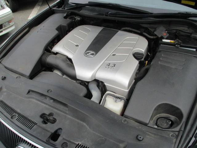 GS430 車高調 レイティブ19AW HDDナビ 本革(14枚目)