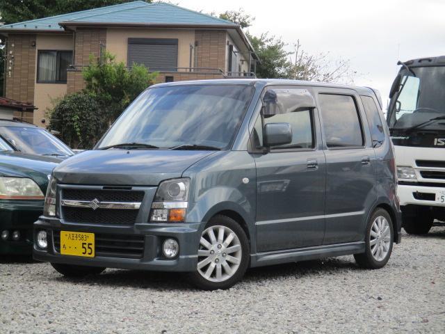 RR-DI 車高調 キーレス ナビ地デジ CD(2枚目)