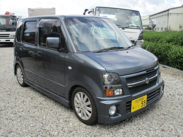 RR-DI 車高調 キーレス ナビ地デジ CD(4枚目)
