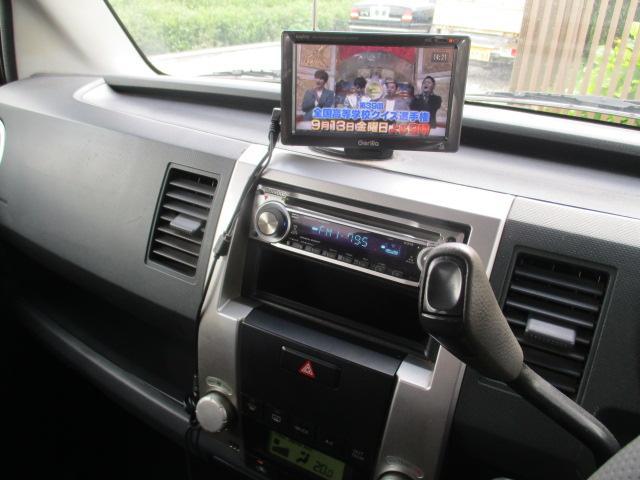RR-DI 車高調 キーレス ナビ地デジ CD(18枚目)
