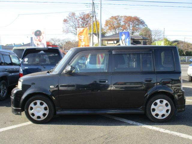 「トヨタ」「bB」「ミニバン・ワンボックス」「東京都」の中古車7
