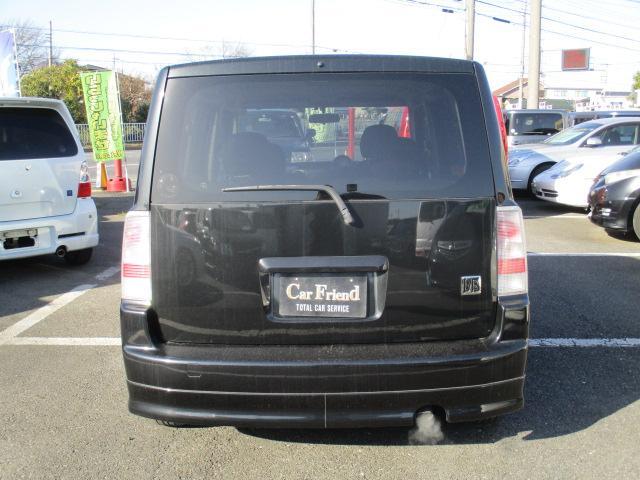 「トヨタ」「bB」「ミニバン・ワンボックス」「東京都」の中古車9