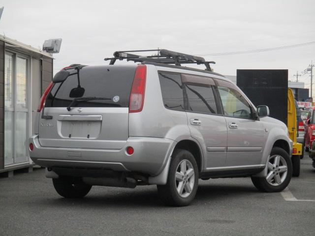 「日産」「エクストレイル」「SUV・クロカン」「東京都」の中古車8
