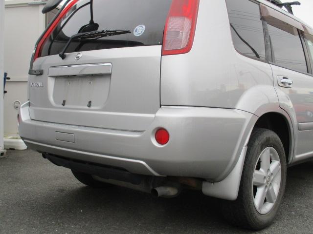 「日産」「エクストレイル」「SUV・クロカン」「東京都」の中古車12