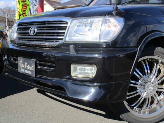 VXリミテッド Gセレクション 4WD 22インチAW(6枚目)