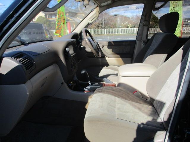 VXリミテッド Gセレクション 4WD 22インチAW(15枚目)