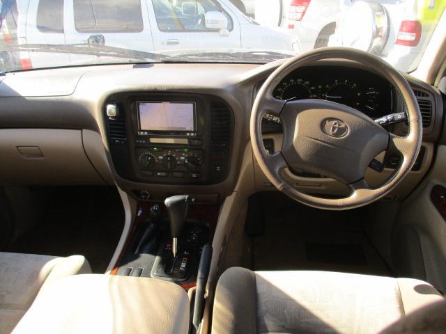 VXリミテッド Gセレクション 4WD 22インチAW(17枚目)