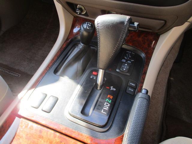 VXリミテッド Gセレクション 4WD 22インチAW(20枚目)