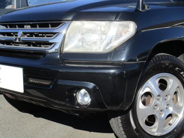 アクティブフィールドエディション2.0 4WD 背面タイヤ(6枚目)