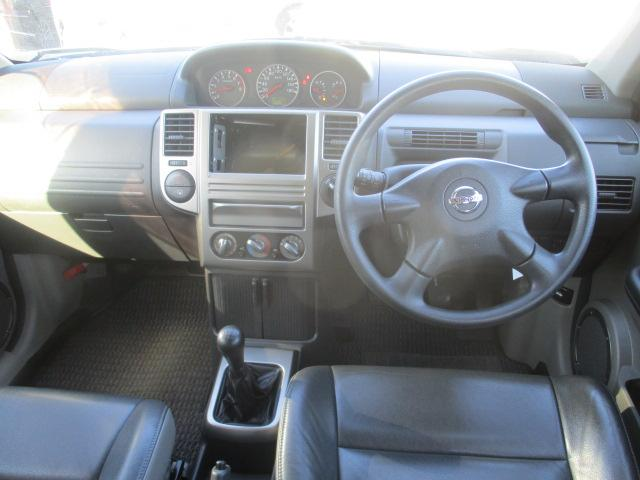 S 4WD 5MT 社外AW(17枚目)