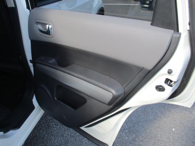 20X 4WD 6速マニュアル ナビ地デジ(25枚目)